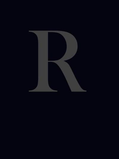Letter R Wallpaper | Flickr - Photo Sharing!