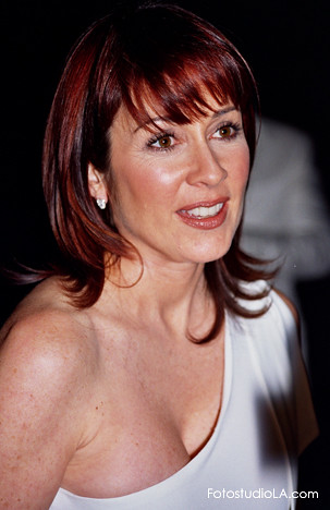 Patricia Heaton - a gallery on Flickr