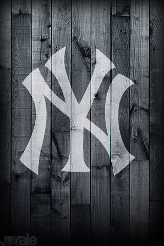 New York Yankees I-Phone Wallpaper | Flickr - Photo Sharing!