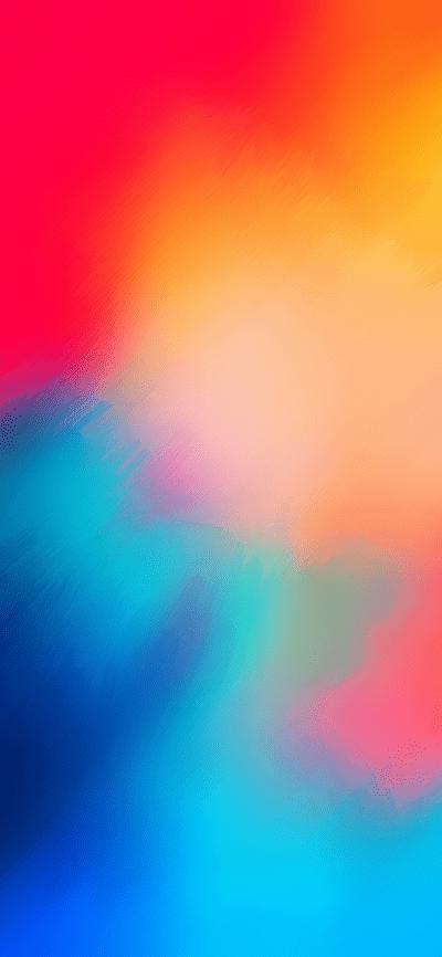 【Update】Free download iPhone X Fluid Wallpapers