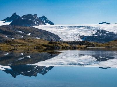 Sognefjellet - Western Norway - Tripcarta