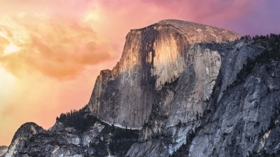 Download OS X Yosemite wallpapers