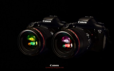 Canon EOS 7D self-made wallpaper (3) (Twin ver.) (1920x120… | Flickr - Photo Sharing!