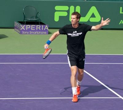 Andy Murray | Flickr - Photo Sharing!