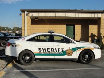 Bradford Co Sheriff, FL Ford Interceptor   Flickr - Photo Sharing!