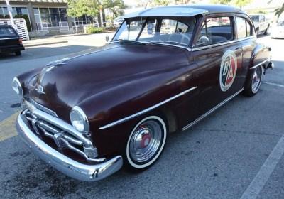 1951 Plymouth Concord 2-Door Sedan | Flickr - Photo Sharing!