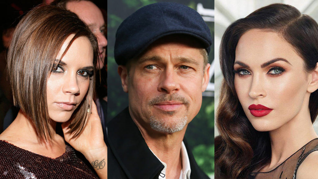 The Craziest Facts You Didn't Know About Your Favorite Celebrities