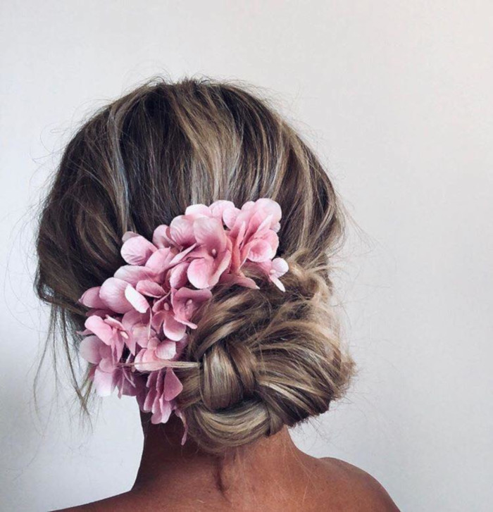 Chic Hairstyles For All of Your Special Occasions This Summer