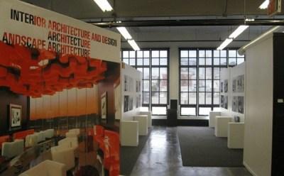 School of Interior Architecture and Design Starts Their ...