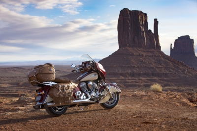2017 Indian Motorcycle Roadmaster Classic