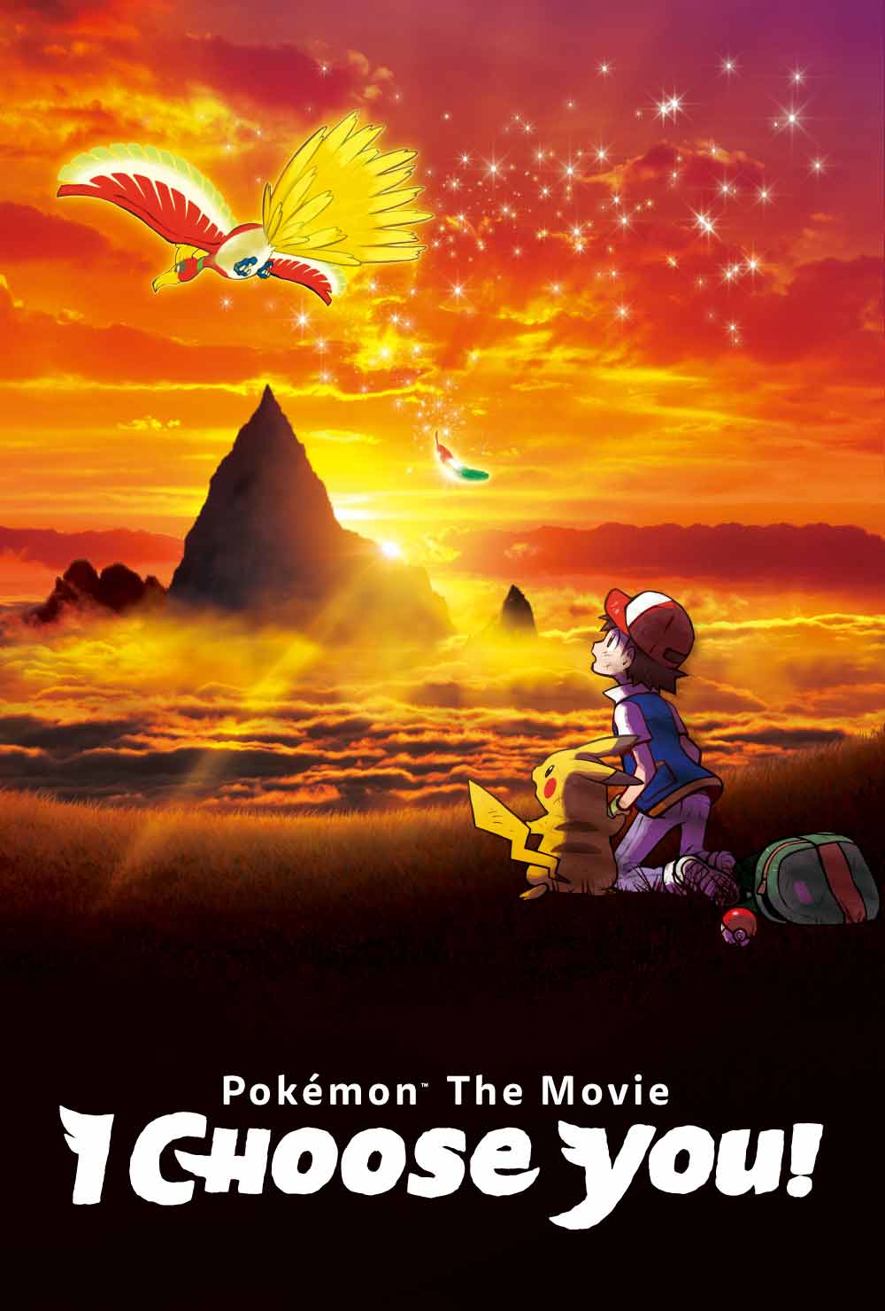 Pok    mon the Movie  I Choose You  In Movie Theaters   Fathom Events Pok    mon the Movie  I Choose You