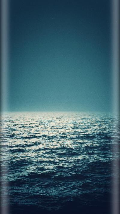2.5D curved edge effect on Full HD wallpapers for mobile phones and tablets | Pinterest | Hd ...