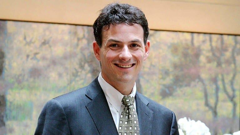 Investment Legend  David Einhorn