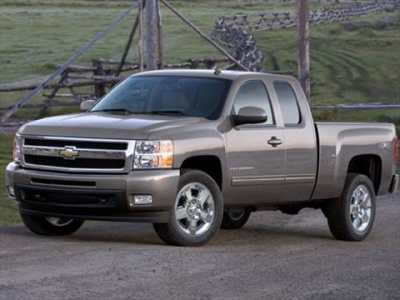 2009 Chevrolet Silverado 1500 Extended Cab | Pricing, Ratings & Reviews | Kelley Blue Book