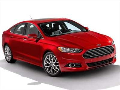 2015 Ford Fusion | Pricing, Ratings & Reviews | Kelley Blue Book