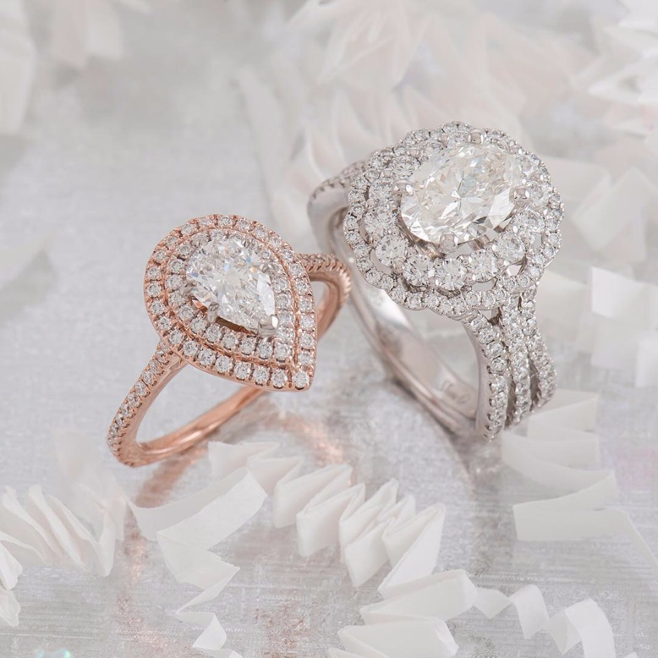 engagement rings and wedding dresses that match your horoscope l l 70 shane company wedding bands Engagement Rings And Wedding Dresses That Match Your Horoscope Shane Co engagment rings