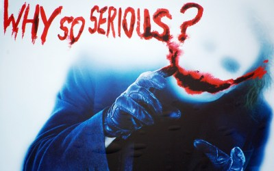 Why So Serious Wallpapers in jpg format for free download