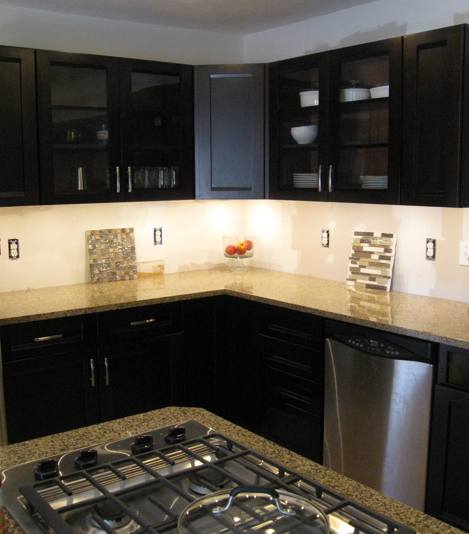 kitchenazcabinets kitchen cabinets phoenix Free LED Under Cabinet Lighting Glendale AZ