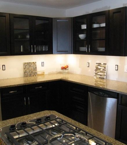 kitchenazcabinets kitchen remodeling phoenix az Free LED Under Cabinet Lighting Glendale AZ