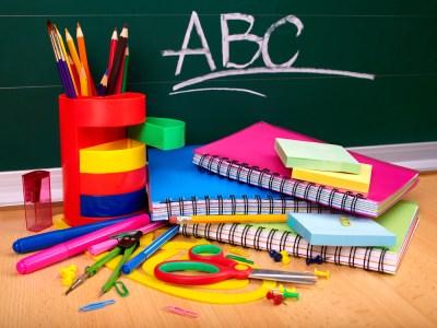 5 consejos para no gastar de más en útiles escolares en el #BackToSchool