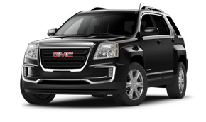 Golling Buick GMC is a Lake Orion Buick  GMC dealer and a new car     2017 GMC Terrain SLE 2