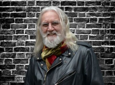 Billy Connolly announces new UK tour date | The List