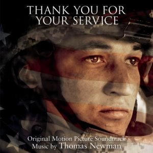 'Thank You for Your Service' Soundtrack Details | Film Music Reporter