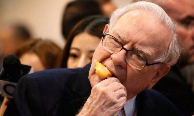 Warren Buffett, Ed Sheeran and More Wealthy Celebrities ...
