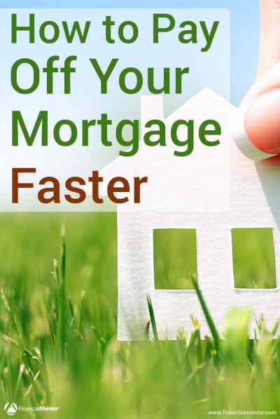 Mortgage Payoff Calculator - Extra Payments