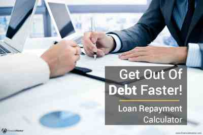 Loan Repayment Calculator