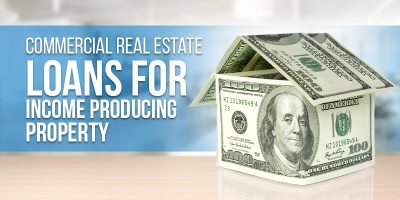 Commercial Real Estate Loans: How to Get One