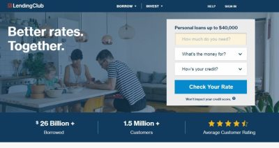 Personal Loan Reviews: Online Lenders (2018)   FixYourFinancials.com