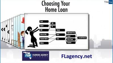 How Do I Choose The Best Loan Program For Me? - Florida Agency Network