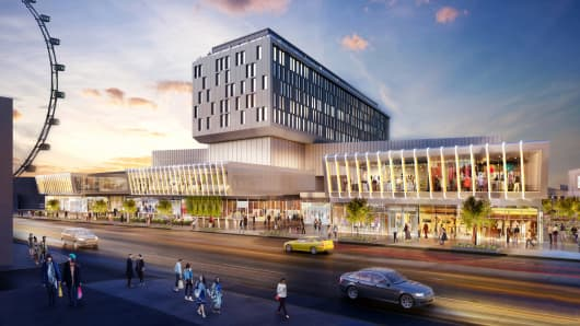New York City to open first outlet mall