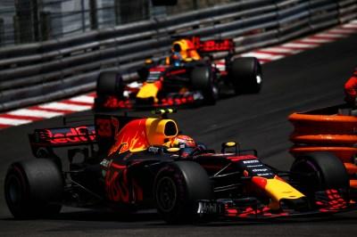 Wallpapers Monaco Grand Prix of 2017   Marco's Formula 1 Page
