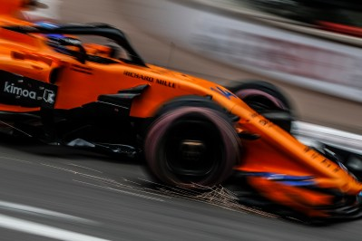 Wallpapers Monaco Grand Prix of 2018 | Marco's Formula 1 Page