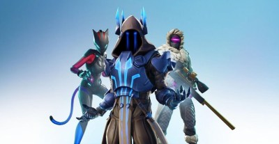 Fortnite Season 7 - Zenith, Lynx and the Ice King Challenges and Unlockable Styles | Fortnite ...