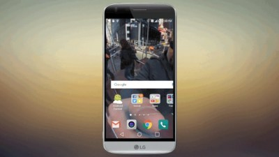 360-degree live wallpapers on the LG G5 - Android Forums at AndroidCentral.com
