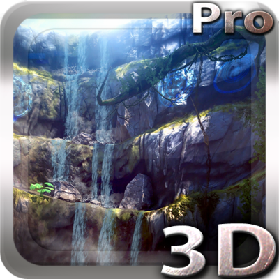 3D Waterfall Pro live wallpaper - Android Forums at ...