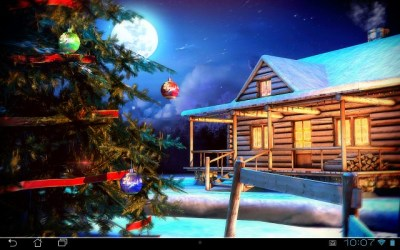 Christmas 3D Live Wallpaper - Android Forums at AndroidCentral.com