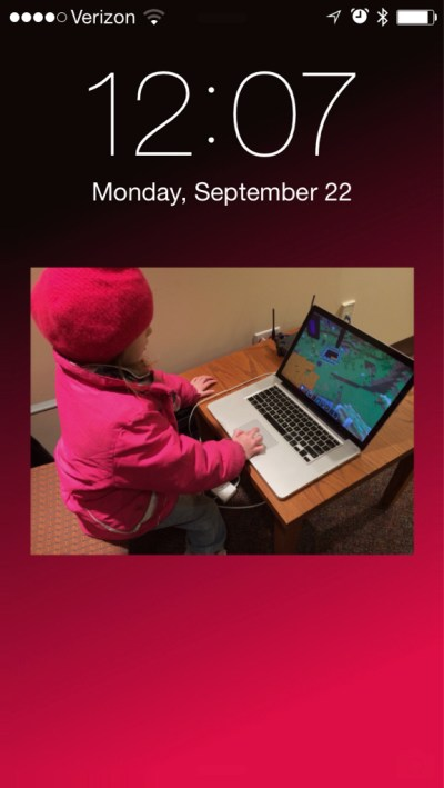 How can I resize a photo to use as a wallpaper in iOS 8? - iPhone, iPad, iPod Forums at iMore.com