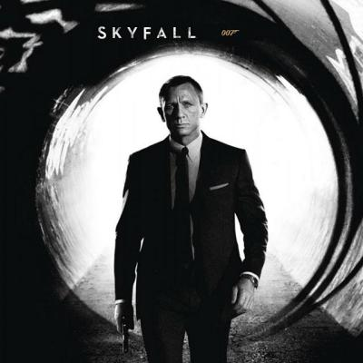 Skyfall Retina Wallpaper in Bond - James Bond 007 Series - iPhone, iPad, iPod Forums at iMore.com