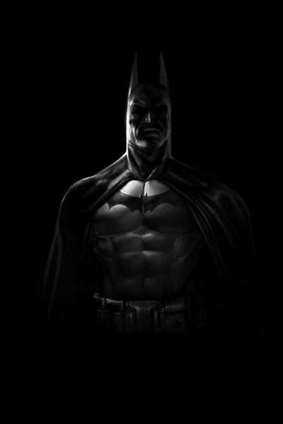 Batman Wallpaper - iPhone, iPad, iPod Forums at iMore.com