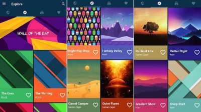 8 Best Android Wallpaper App List To Improve Looks Of Your Phone In 2018
