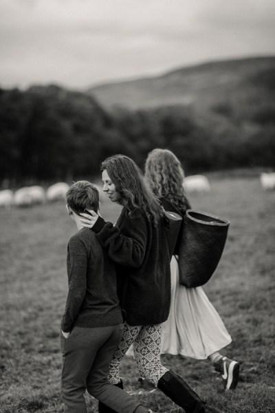 Lifestyle-Editorial Photography Glasgow, Franzisca ...