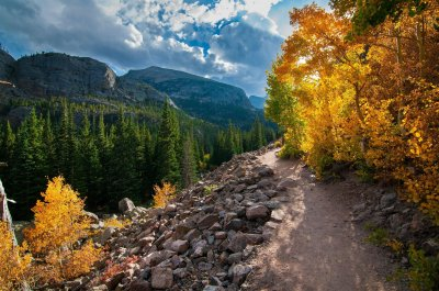 Rocky Mountain National Park Colorado 14787 HD wallpaper