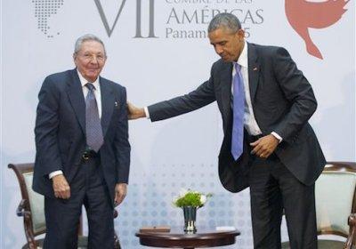 Obama to Make Historic Visit to Communist Cuba - Washington Free Beacon