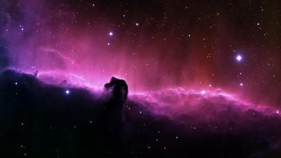 Purple nebula space desktop hd wallpaper | Free Wallpaper | Wallpapers | Themes