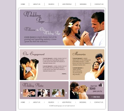 Closed - Looking for Web Designer | Free Website Templates