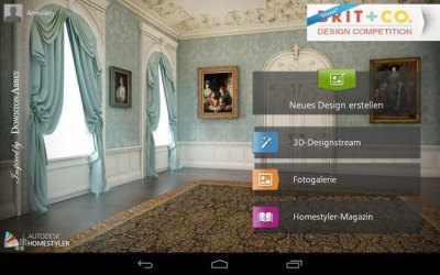 Homestyler Interior Design | AndroidPIT